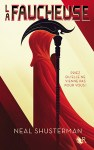 La faucheuse, livre de Neal Shusterman, 1er tome de Futur Parfait