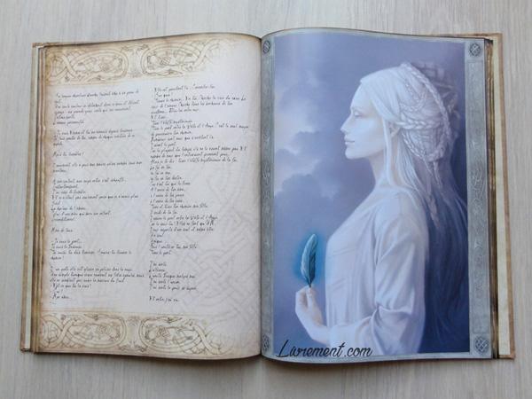 Emma de La petite faiseuse de Sandrine Gestin