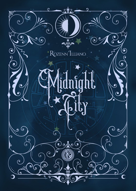 Couverture de Midnight City de Rozenn Illiano, édition collector