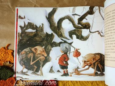 Livre Baltimore et Redingote de Moguérou et Monge : rencontre avec les trolls