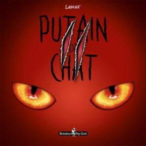 Putain de chat tome 2 de Lapuss