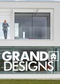 Affiche de la série Grand designs