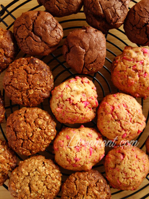 Avalanche de cookies