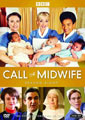 Affiche de la série Call the midwife saison 8