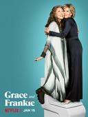 Affiche de la série Grace and Frankie saison 6