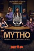 Affiche de la série Mytho saison 1