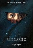 Affiche de la mini-série Undone