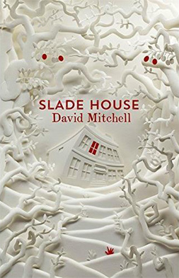 Couverture de Slade House de Hodder & Stoughton Libri