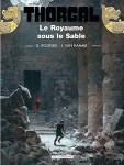 Le royaume sous le sable tome 26 de la BD Thorgal