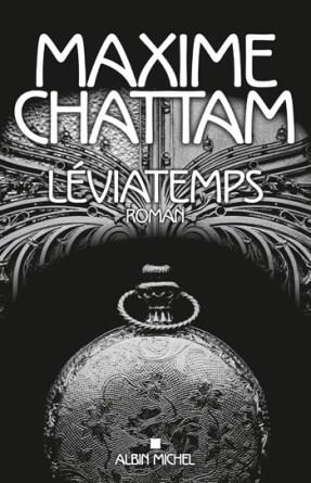 Maxime Chattam - Léviatemps