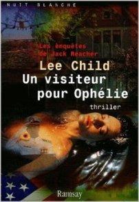 Lee Child - Un visiteur pour Ophélie (2001)