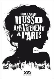 Guillaume Musso - Un appartement à Paris (2017)