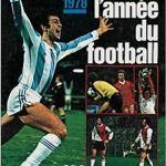 L'année du football 1978