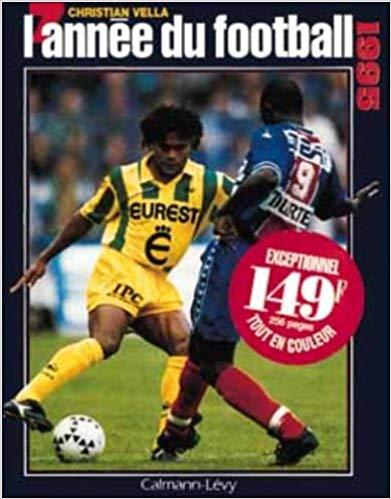 L'année du football 1995