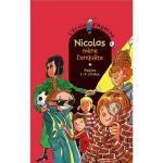 L'Ecole d'Agathe, Tome 39 : Nicolas mène l'enquête