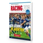 Racing 2018 – 38 leçons de maintien