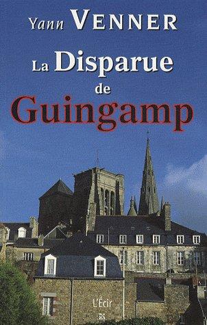 La disparue de Guingamp