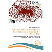Championnat d'Europe de football des moins de 17 ans 2002