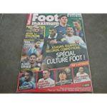 Foot Maximum Mag n°35 : «Spécial Culture Foot»