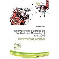 Championnat d'Europe de football des moins de 17 ans 2005