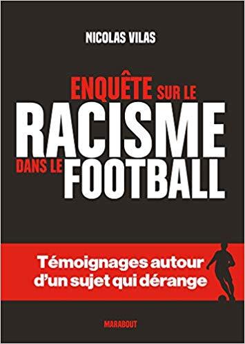 Le racisme dans le foot Couverture du livre