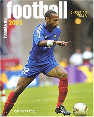 L'année du football 2003