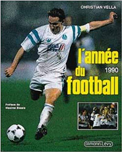 L'année du football 1990