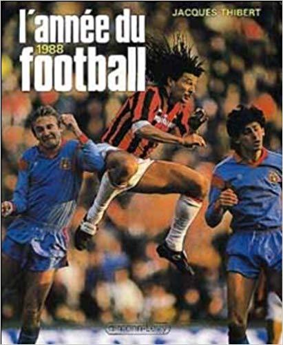 L'année du football 1988