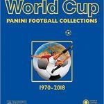 Panini World Cup 1970-2018