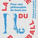 La magie du football [INTERVIEW]