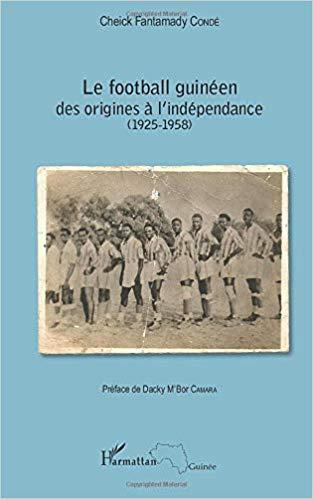 Le football guinéen