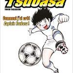 Comment j'ai créé Captain Tsubasa