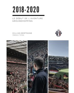 2018 - 2020 : Le début de l'aventure Groundhopping