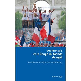Les Français et la Coupe du monde de 1998