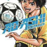 [Manga] Ao Ashi [Critique]