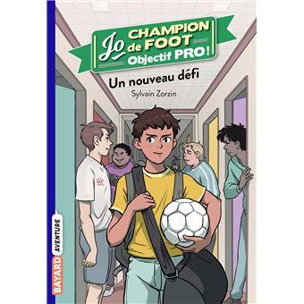 Jo champion de foot