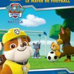 Pat'patrouille – Le match de football