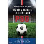 Histoire secrète du PSG