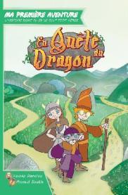 En Quete du Dragon