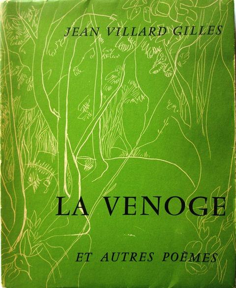 La Venoge