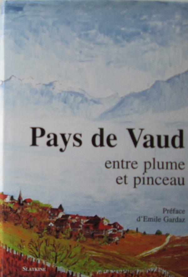 Pays de Vaud