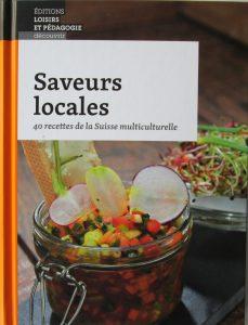 Saveurs locales