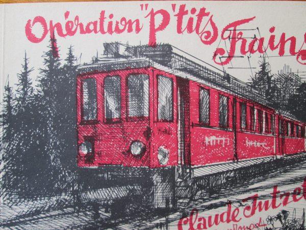 Opération p'tits train