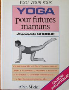 pour futures mamans
