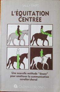 équitation centrée
