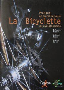 Bicyclette cyclotourisme