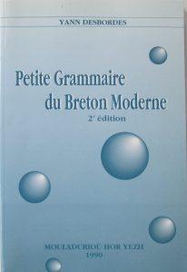 Grammaire breton