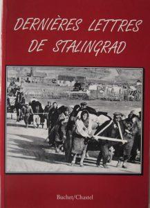 dernières Stalingrad
