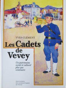 Cadets Vevey