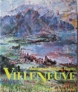 Promenade Villeneuve